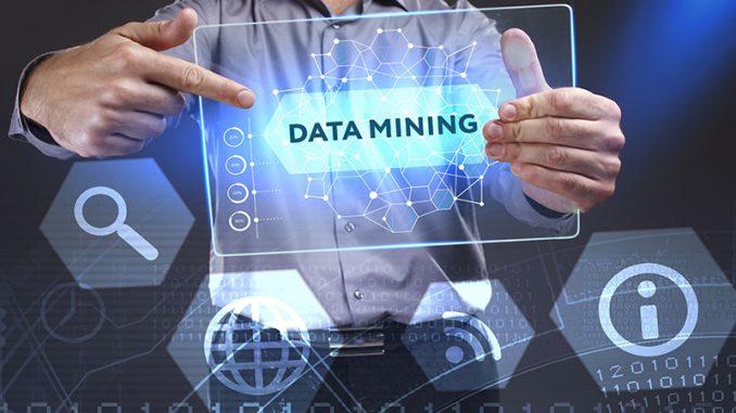 Penerapan Data Mining - Mengenal Lebih Dalam Data Mining